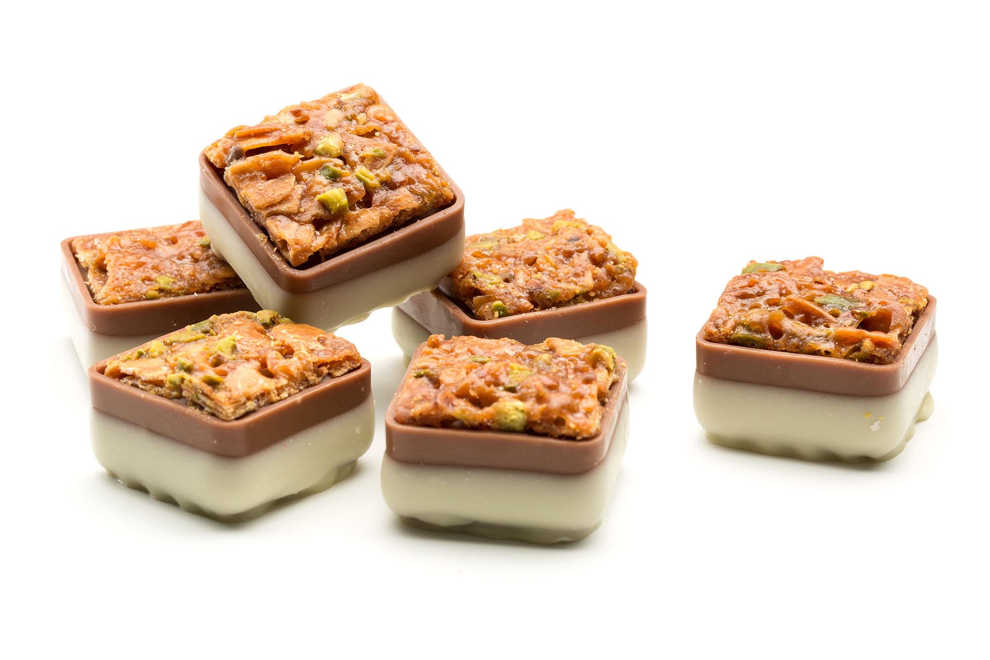 florentine chocolate
