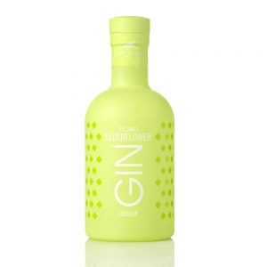 The Lakes Distillery Elderflower gin 20cl