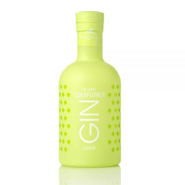 The Lakes Distillery Elderflower gin 20cl