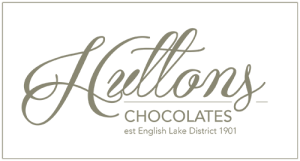 Huttons Chocolates Logo