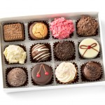 handmade chocolates and truffles