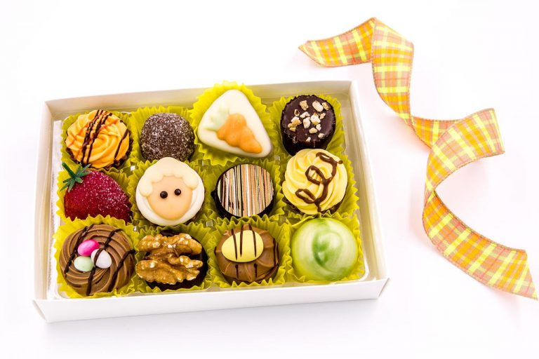 Easter Selection Box