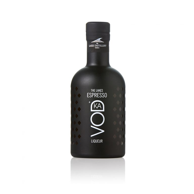 The Lakes espresso vodka 20cl
