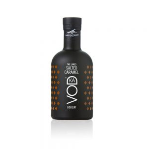 the lakes salted caramel vodka 20cl