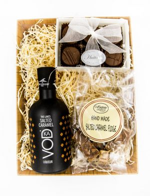 salted caramel hamper