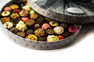 The ultimate luxury chocolate box